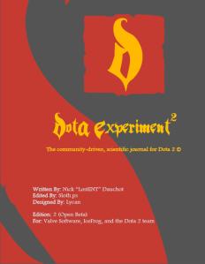 TDE2 Cover